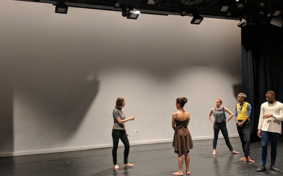What's New | Brooklyn Ballet